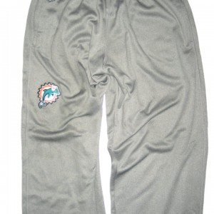 AJ Francis Player Issued Miami Dolphins #76 Nike Therma-Fit 3XL Sweatpants