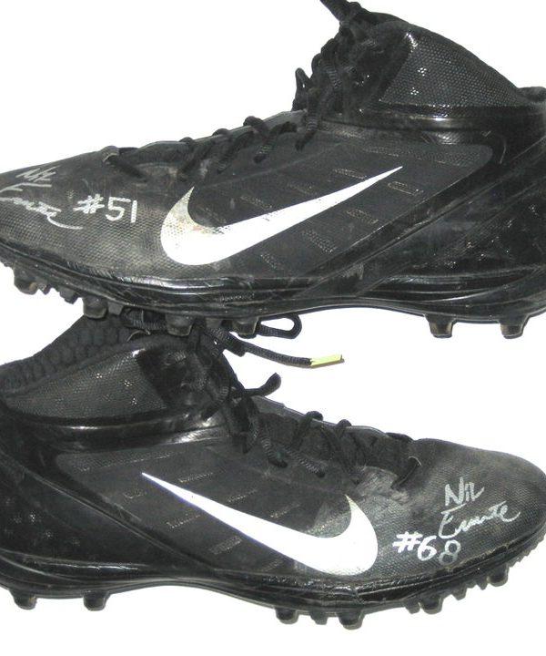 nike football cleats 2012