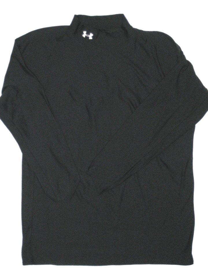 AJ Francis New England Patriots Training Worn Shirt 282515be7