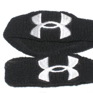 under armor arm bands
