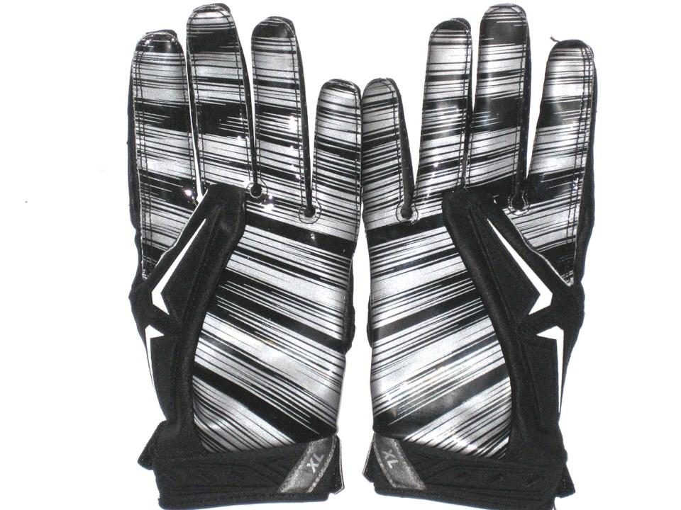 Nike football gloves 2014 camo