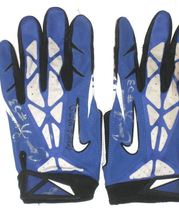 Nike The Glove Blue
