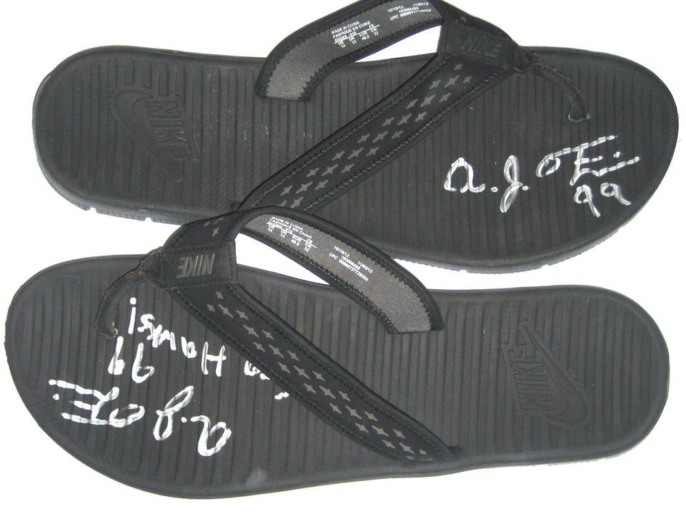 nike solarsoft sandals