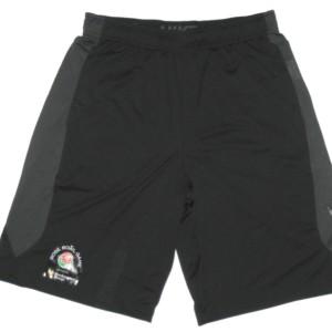 Devon Cajuste Stanford Cardinal Training Worn & Signed 2016 Rose Bowl Nike Dri-Fit Shorts