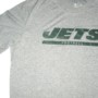 Demario Davis 2013 Training Camp Worn & Signed New York Jets Football #56 Nike Dri-Fit XXL Shirt