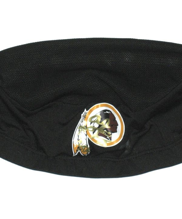 AJ Francis 2017 OTA's Worn & Autographed Official Washington Redskins New Era Skull Cap