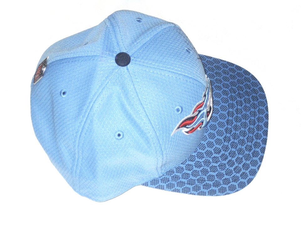 half off 219a0 c93fc ... adjustable hat 5bb0c 07a9d  coupon code for alex tanney signed  tennessee titans 2017 color rush game new era 9fifty snapback