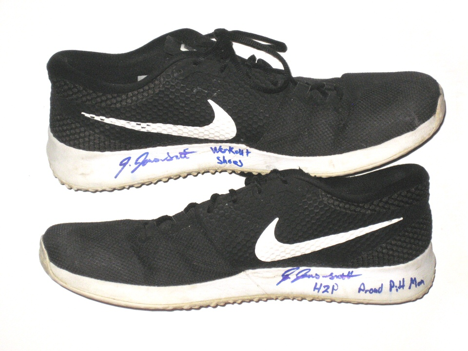 White Nike Zoom Speed TR2 Shoes